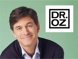Dr. Oz Says Have More Sex!
