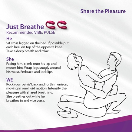 How to Use the We-Vibe